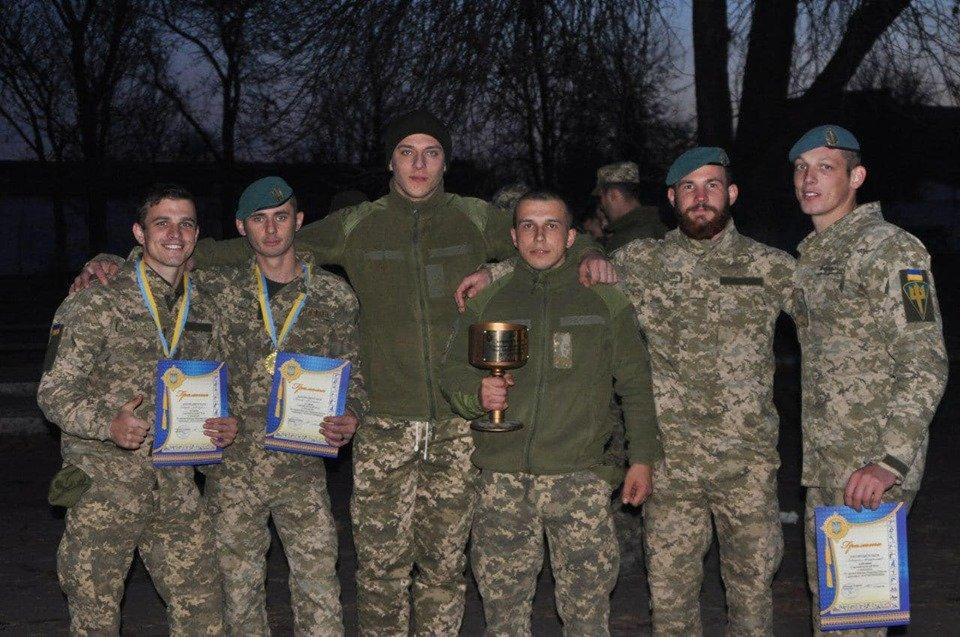 Николаевские морпехи победили в соревнованиях по армреслингу, - ФОТО , фото-10