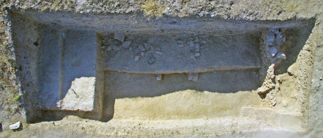 На Николаевщине археологи нашли посуду древней Греции, - ФОТО , фото-3