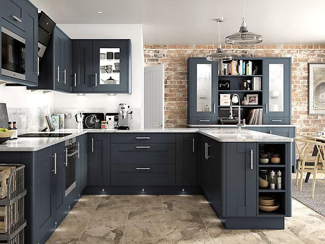 Кухонная мебель - с чего начать поиск?
