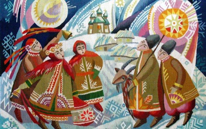 """""""Колядую, колядую"""": Самые красивые щедрівки и колядки Николаевщины, фото-3"""