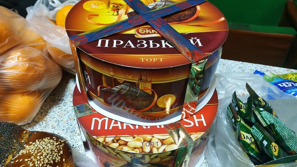 В Рождество мэр Николаева посетил пост волонтеров на автовокзале, - ФОТО, фото-3