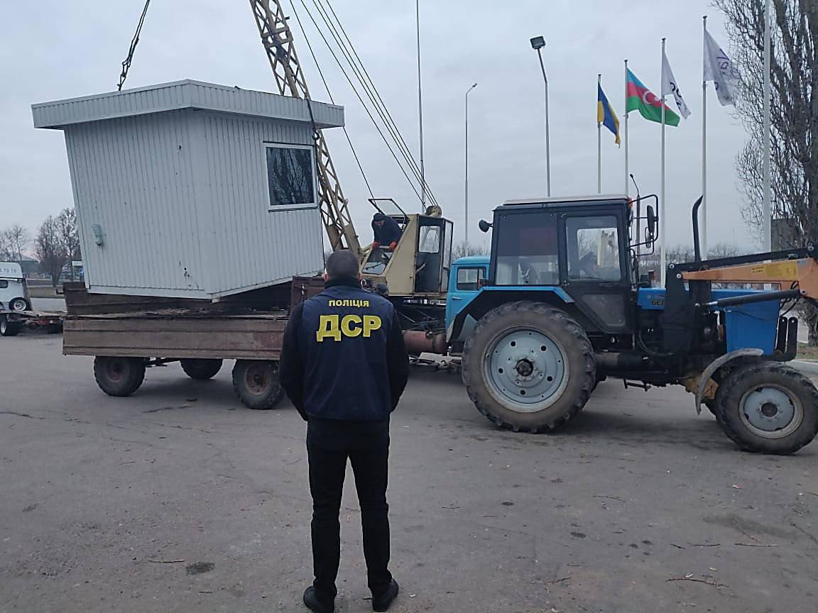 На Николаевщине закрыли 19 незаконных заправок, фото-1