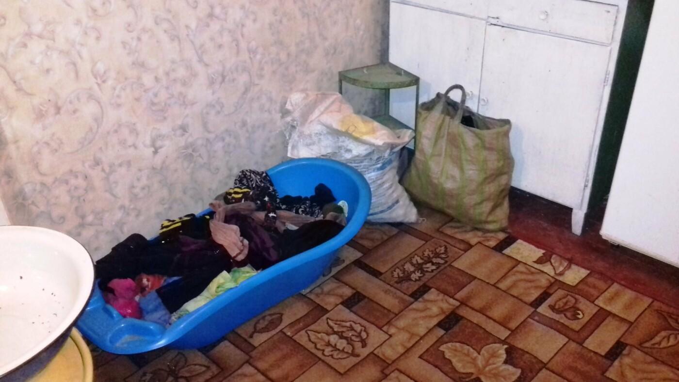В Николаевской области мать троих детей привлекут к админответствености, - ФОТО, фото-15