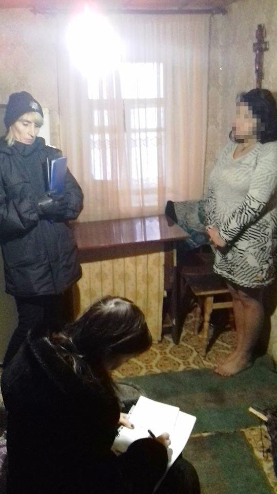 В Николаевской области мать троих детей привлекут к админответствености, - ФОТО, фото-13