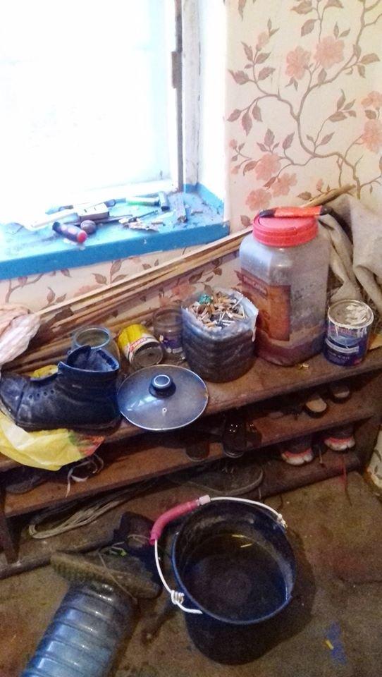 В Николаевской области мать троих детей привлекут к админответствености, - ФОТО, фото-7