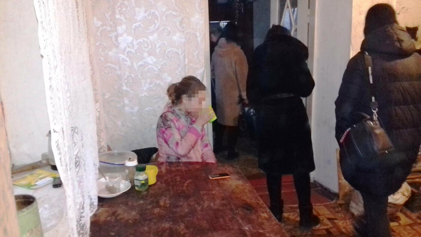 В Николаевской области мать троих детей привлекут к админответствености, - ФОТО, фото-6