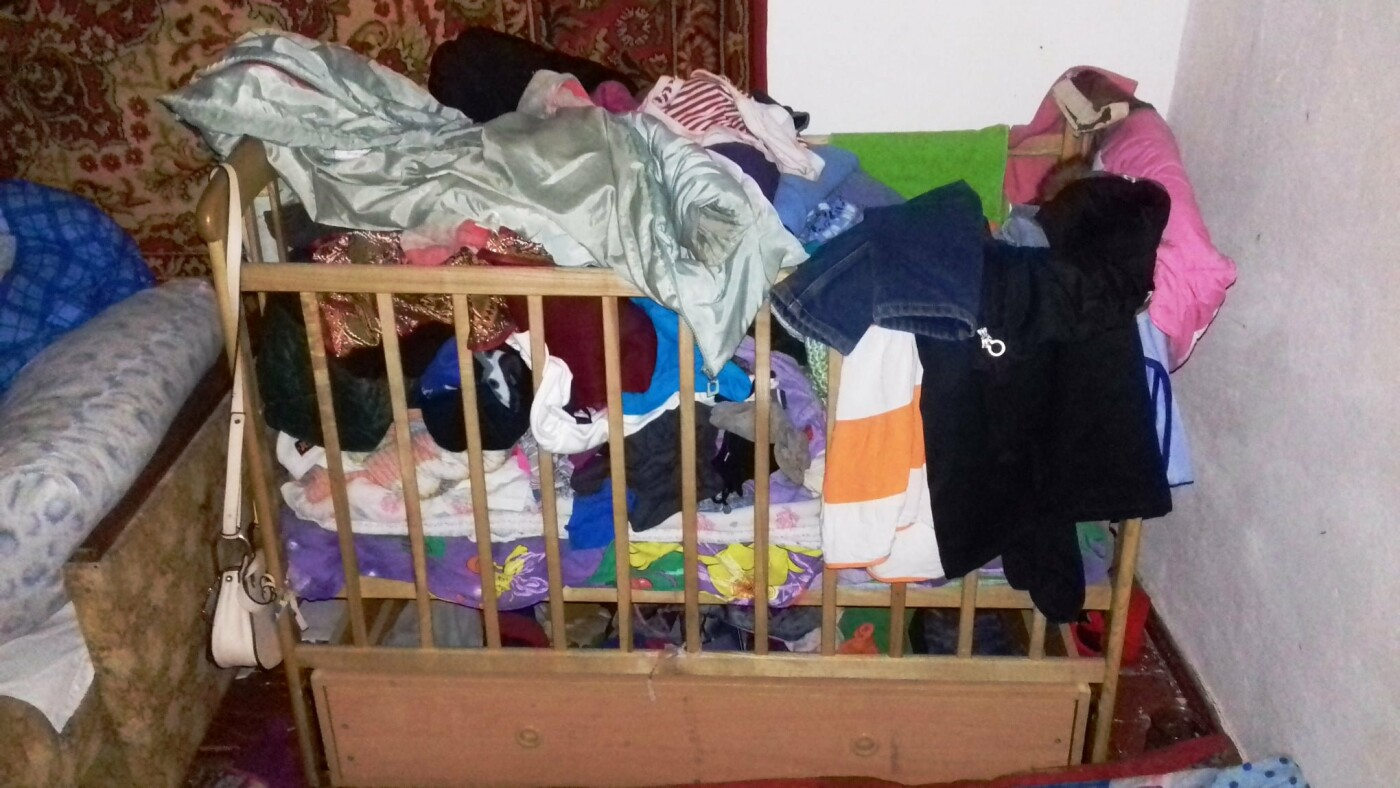 В Николаевской области мать троих детей привлекут к админответствености, - ФОТО, фото-1
