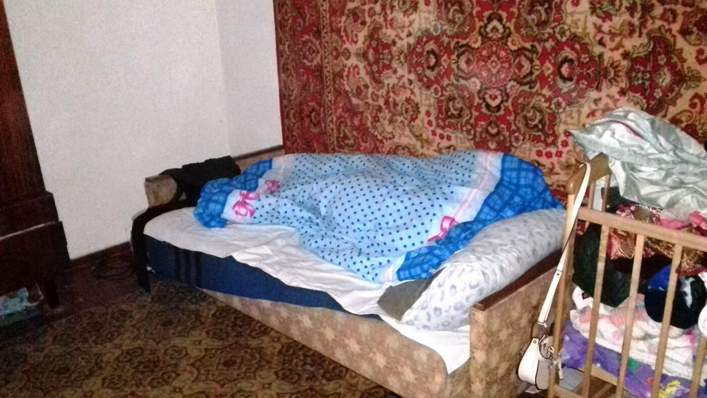 В Николаевской области мать троих детей привлекут к админответствености, - ФОТО, фото-2