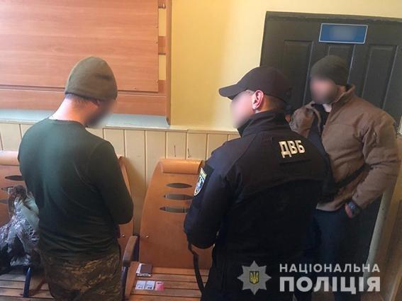 Николаевец продавал поддельные документы по всей Украине, - ФОТО , фото-2