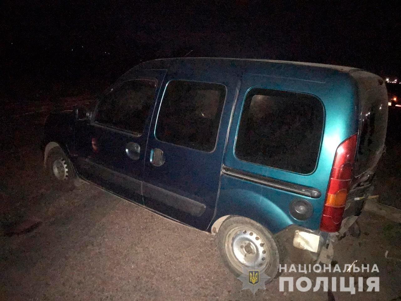 На Николаевщине за сутки в одном районе в авариях пострадало три человека, - ФОТО, фото-2