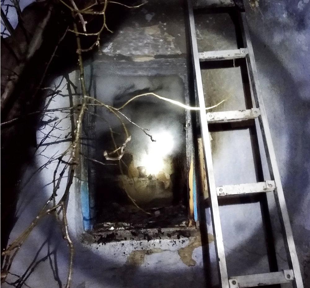 В Николаеве в пожаре нашли тело 57-летнего мужчины, фото-1