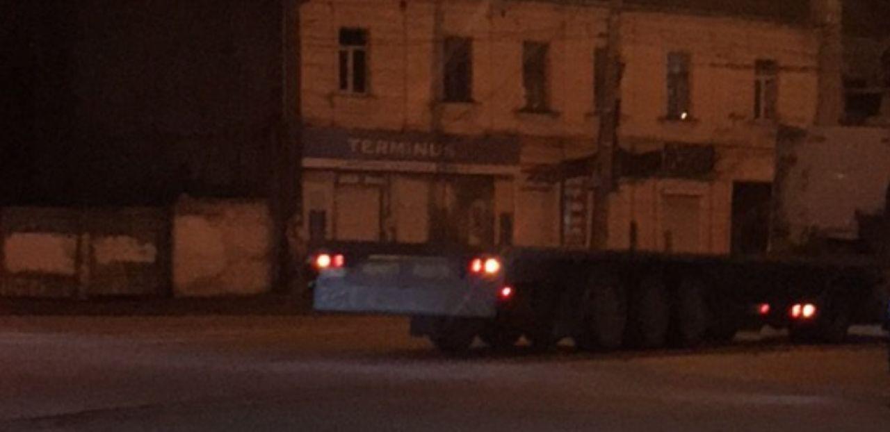 "В Николаеве фура столкнулась с ""Suzuki"", - ФОТО, фото-2"