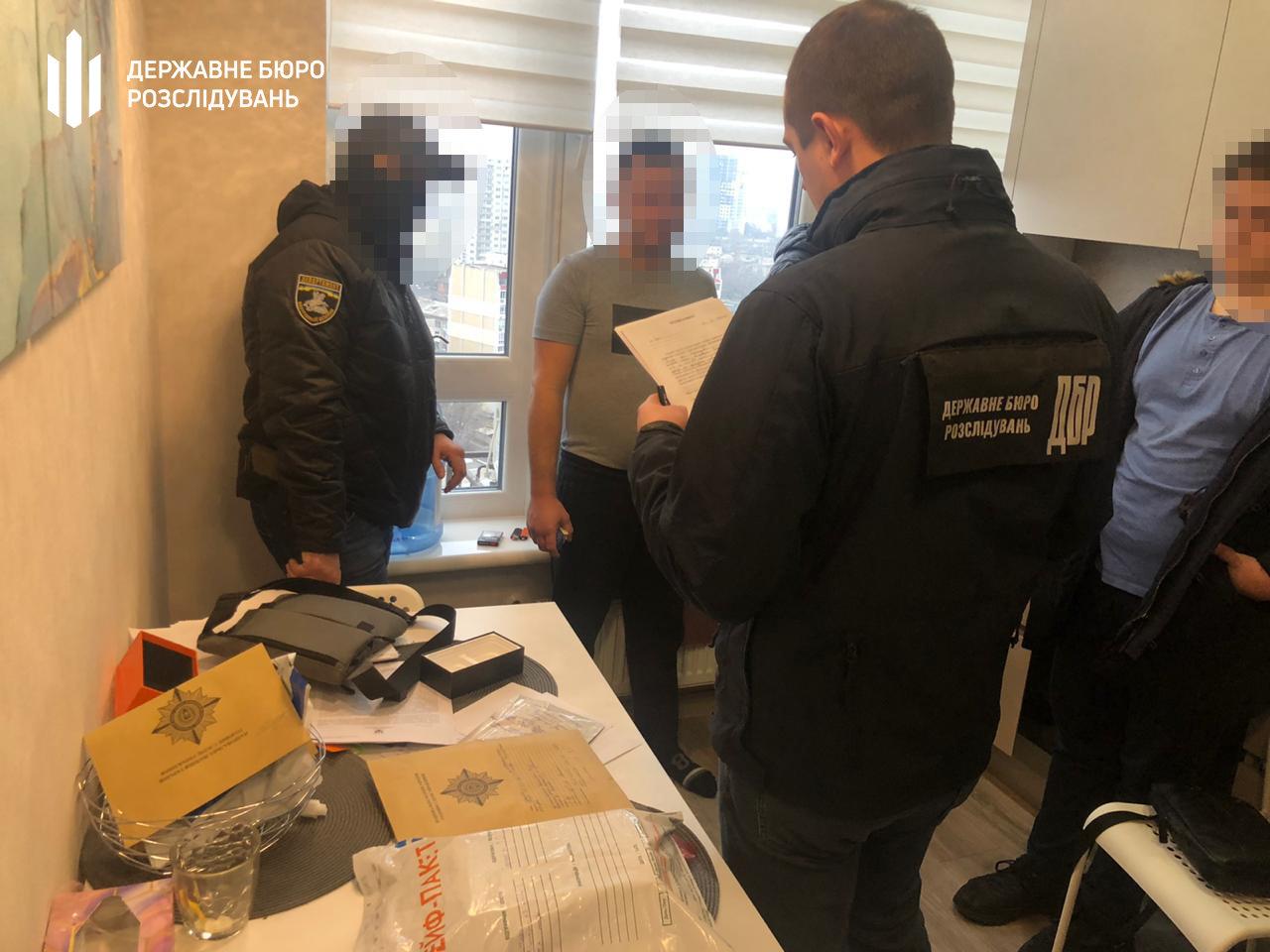 """Одесские правоохранители """"разыграли"""" предпринимателей и обогатились почти на 20 000 евро, фото-2"""