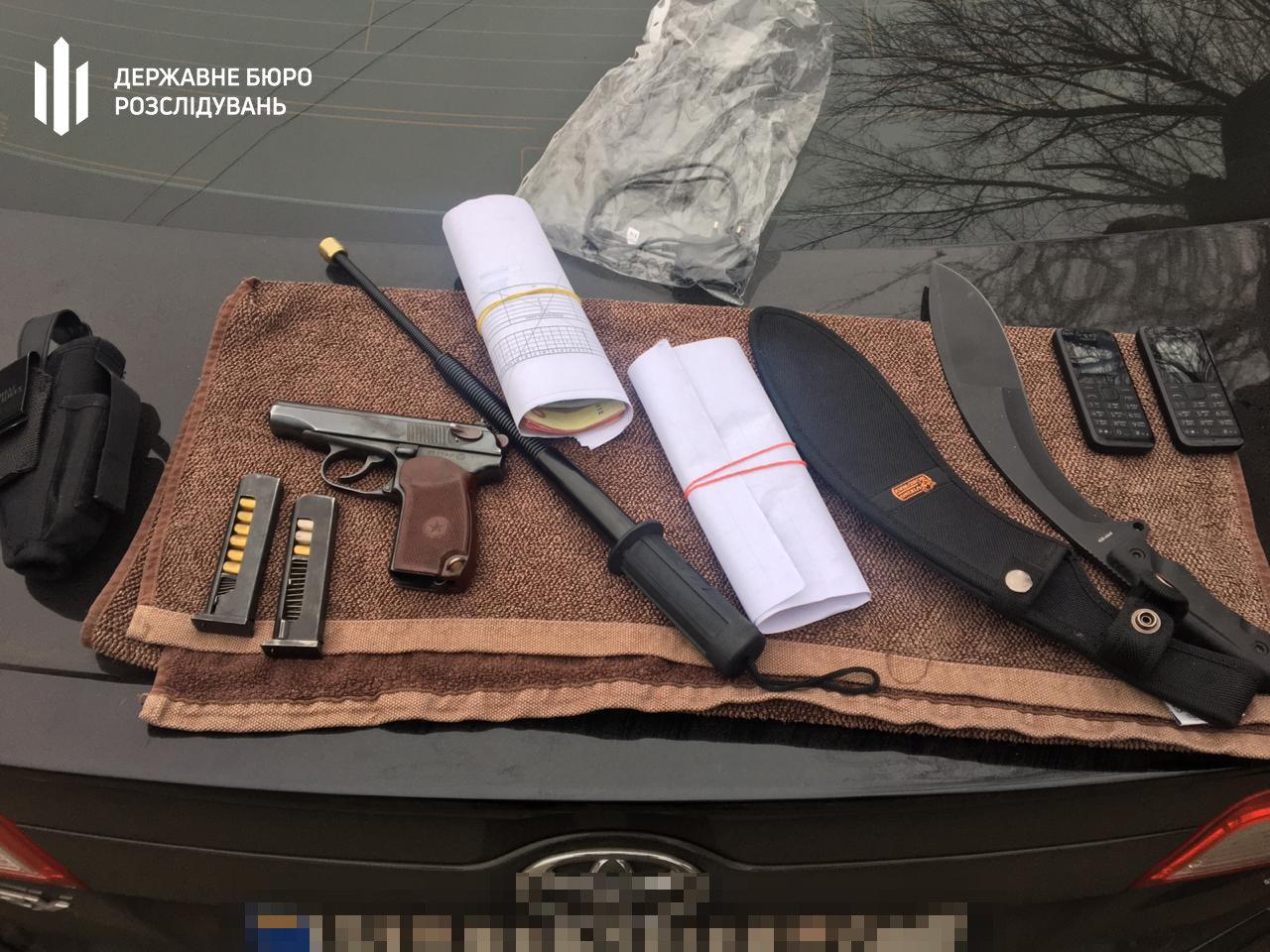 """Одесские правоохранители """"разыграли"""" предпринимателей и обогатились почти на 20 000 евро, фото-4"""