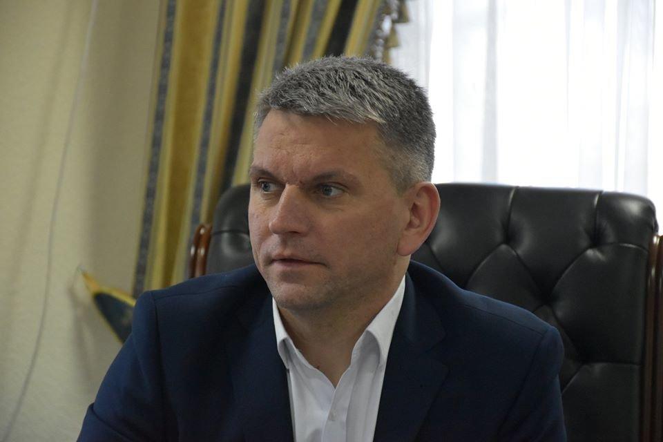 """В ОГА обсудили передачу спорткомплекса """"Заря"""" в коммунальную собственность Николаева, фото-1"""
