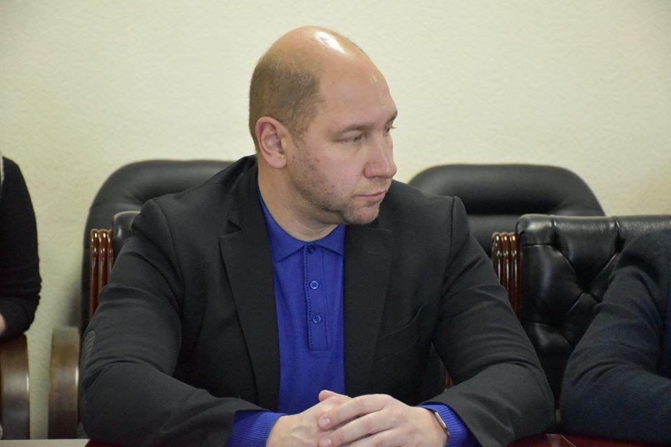 """В ОГА обсудили передачу спорткомплекса """"Заря"""" в коммунальную собственность Николаева, фото-2"""
