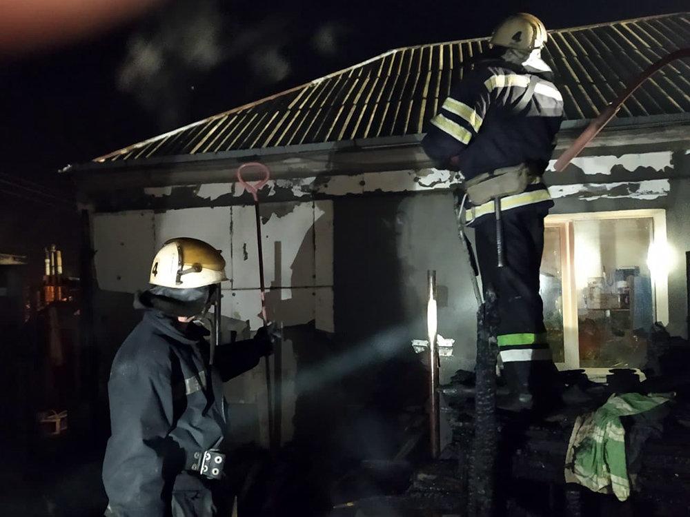 В Николаеве в пожаре нашли тело пенсионерки, - ФОТО, фото-2