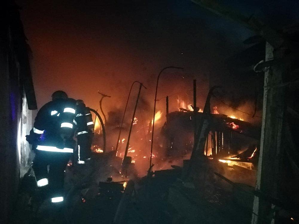 В Николаеве в пожаре нашли тело пенсионерки, - ФОТО, фото-3