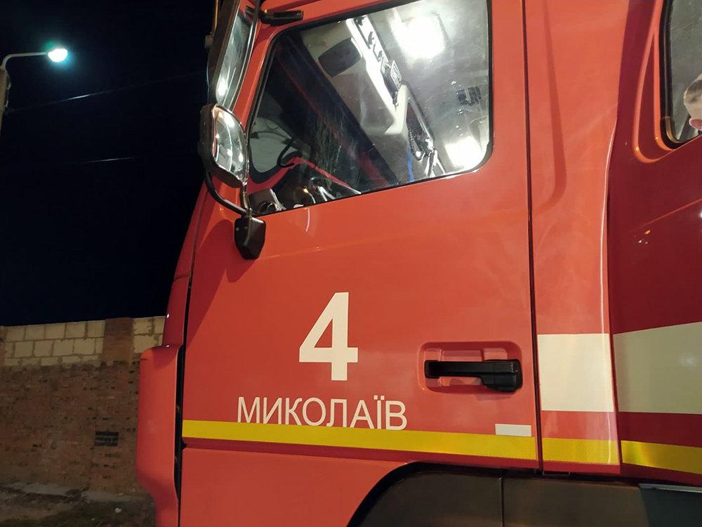 В Николаеве в пожаре нашли тело пенсионерки, - ФОТО, фото-4