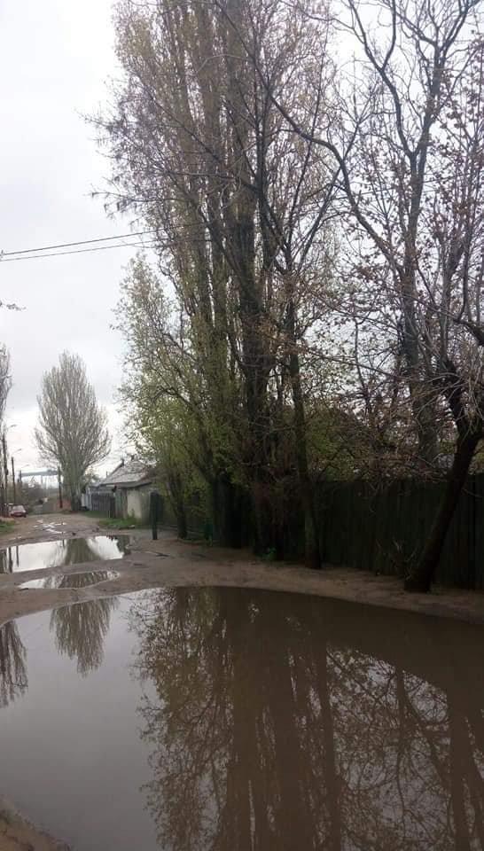 В Николаеве отремонтировали дорогу в одном из самых отдаленных микрорайонов, - ФОТО, фото-1