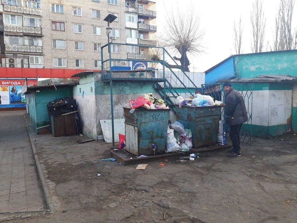 В Николаеве  закрывают еще  один из многочисленных городских рынков, - ФОТО, фото-3