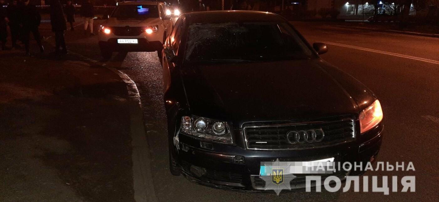 В Николаеве задержали водителя, который насмерть сбил женщину, фото-3