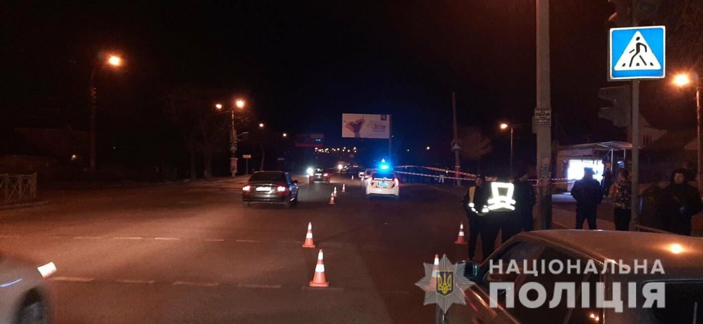 В Николаеве задержали водителя, который насмерть сбил женщину, фото-2