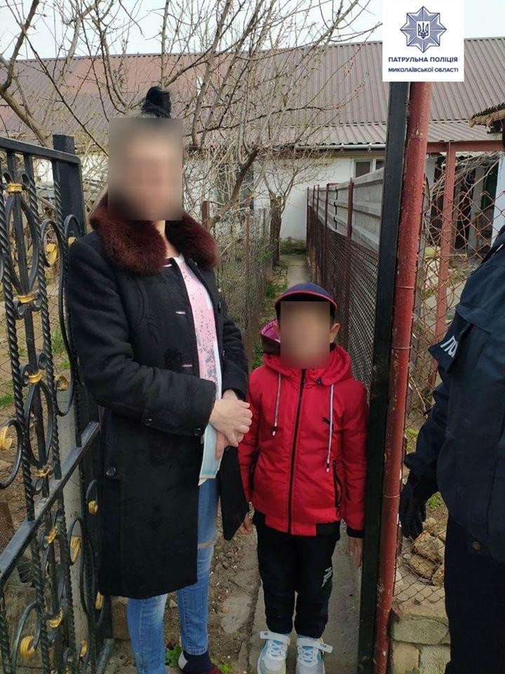 """Николаевские патрульные ловят детей, гуляющих по """"заброшкам"""", фото-3"""
