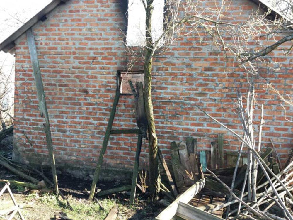 В Николаевской области за сутки семь раз загорался сухостой, - ФОТО, фото-2