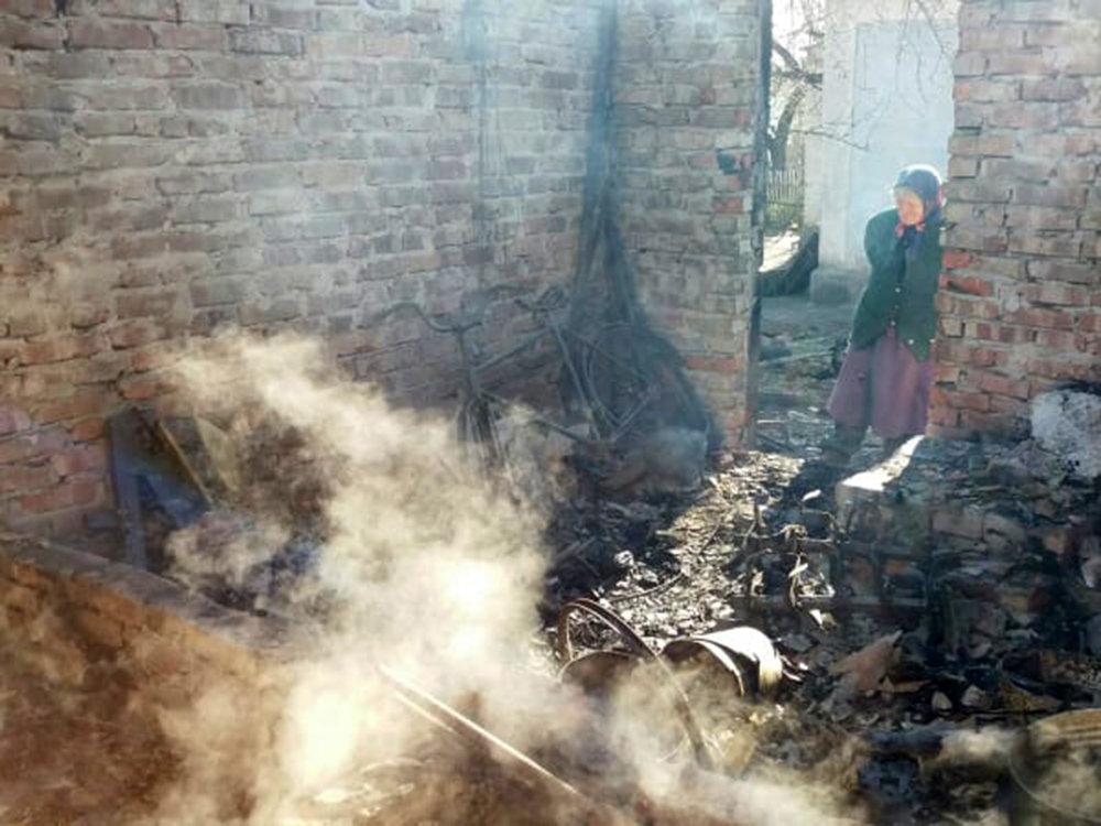 В Николаевской области за сутки семь раз загорался сухостой, - ФОТО, фото-7