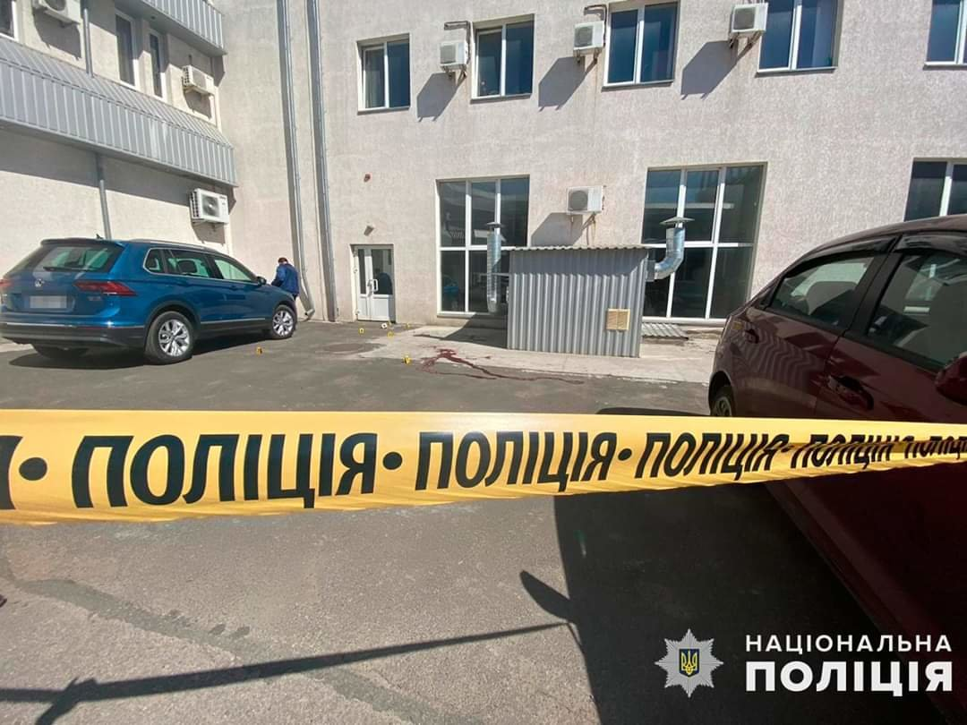 В Николаеве бизнесмена Михаила Титова ранили выстрелом в голову, - ФОТО, фото-1