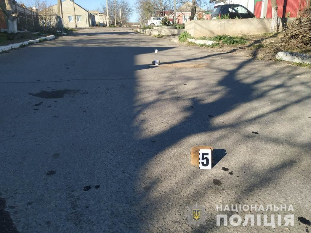 На Николаевщине вследствие ДТП умер мужчина: водитель утверждает, что тот прыгнул на капот, фото-1