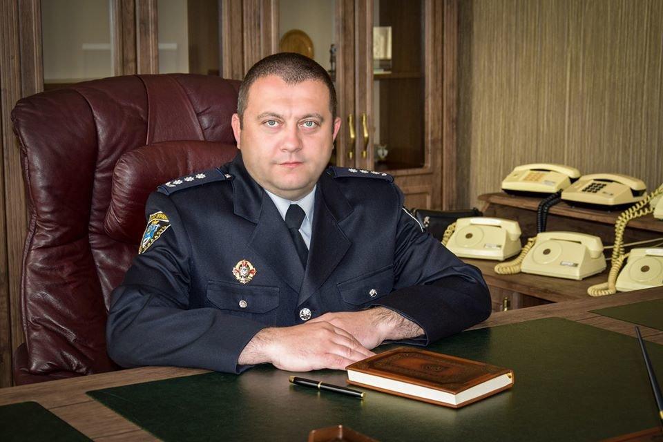 Александр Анохин