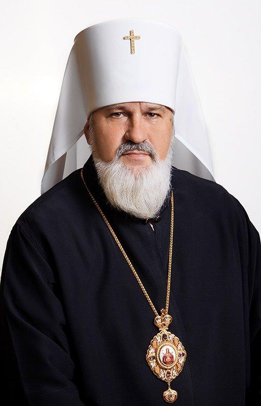 Николаевский Митрополит Владимир попросил горожан праздновать Пасху дома , фото-1