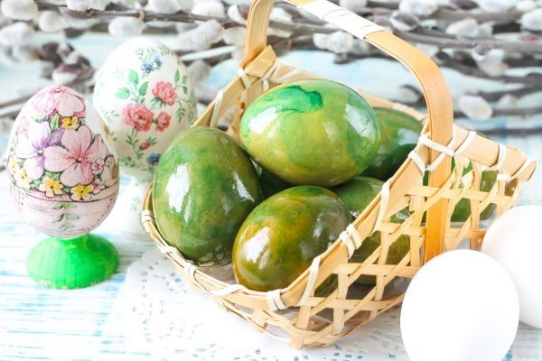 5 простых способов покраски яиц для николаевцев, - ФОТО, фото-4