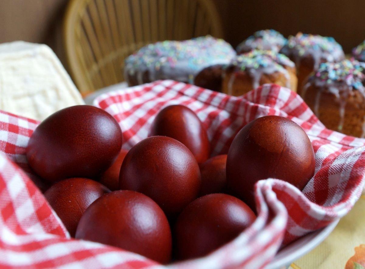 5 простых способов покраски яиц для николаевцев, - ФОТО, фото-1