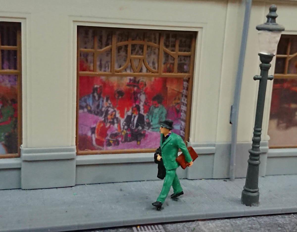 Как жители миниатюрного Николаева соблюдают карантин, - ФОТО, фото-5