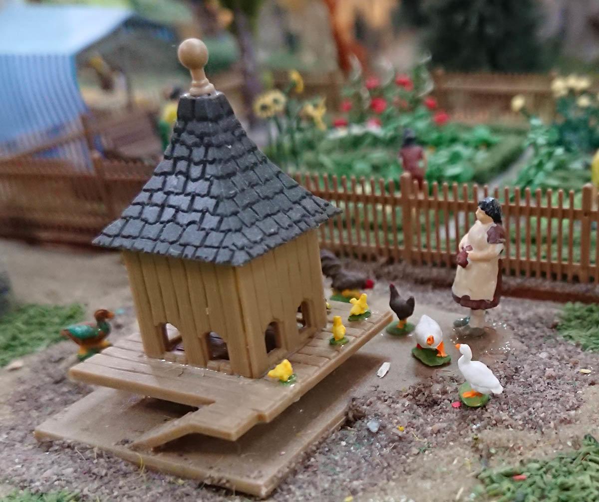 Как жители миниатюрного Николаева соблюдают карантин, - ФОТО, фото-7