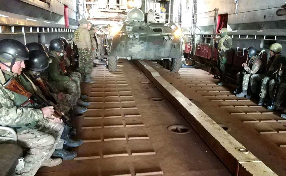 В николаевском учебном центре ВМС проходит курс морского пехотинца, - ФОТО, фото-5