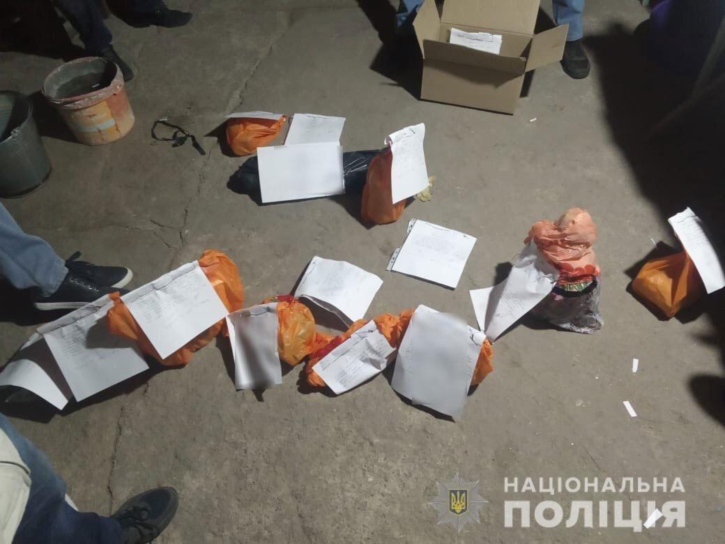 На Николаевщине 28-летний мужчина изготавливал амфетамин, - ФОТО, фото-1