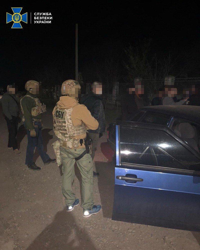 На Николаевщине СБУ разоблачила на взятке работников уголовного розыска Нацполиции, фото-2