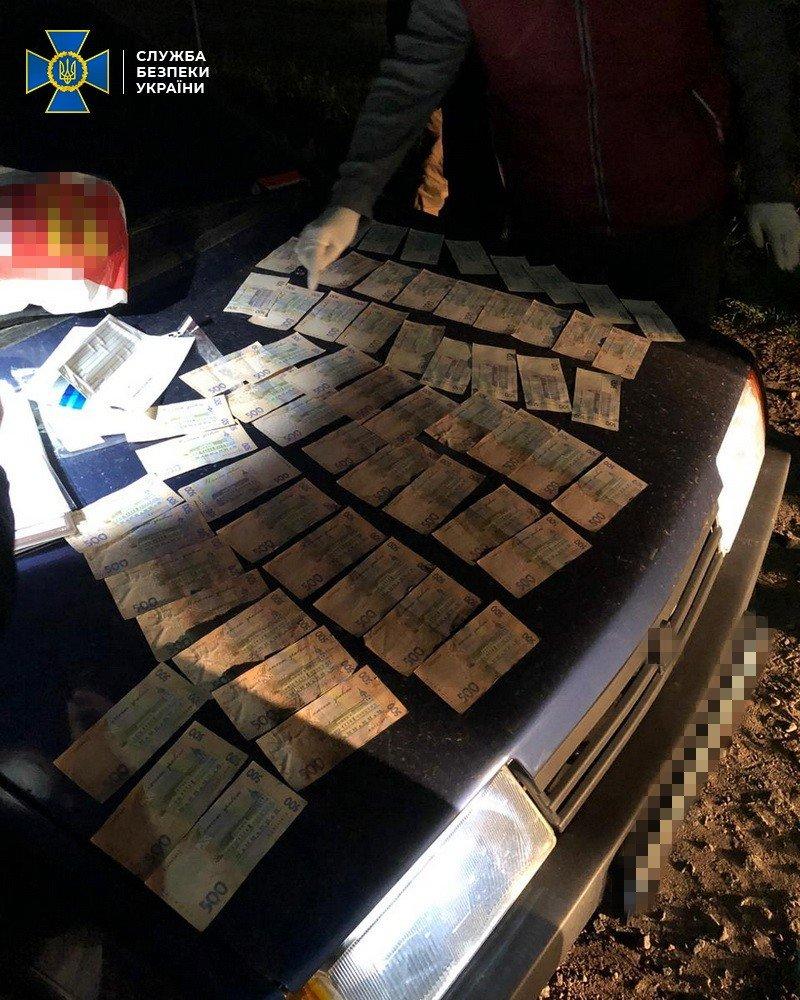 На Николаевщине СБУ разоблачила на взятке работников уголовного розыска Нацполиции, фото-3