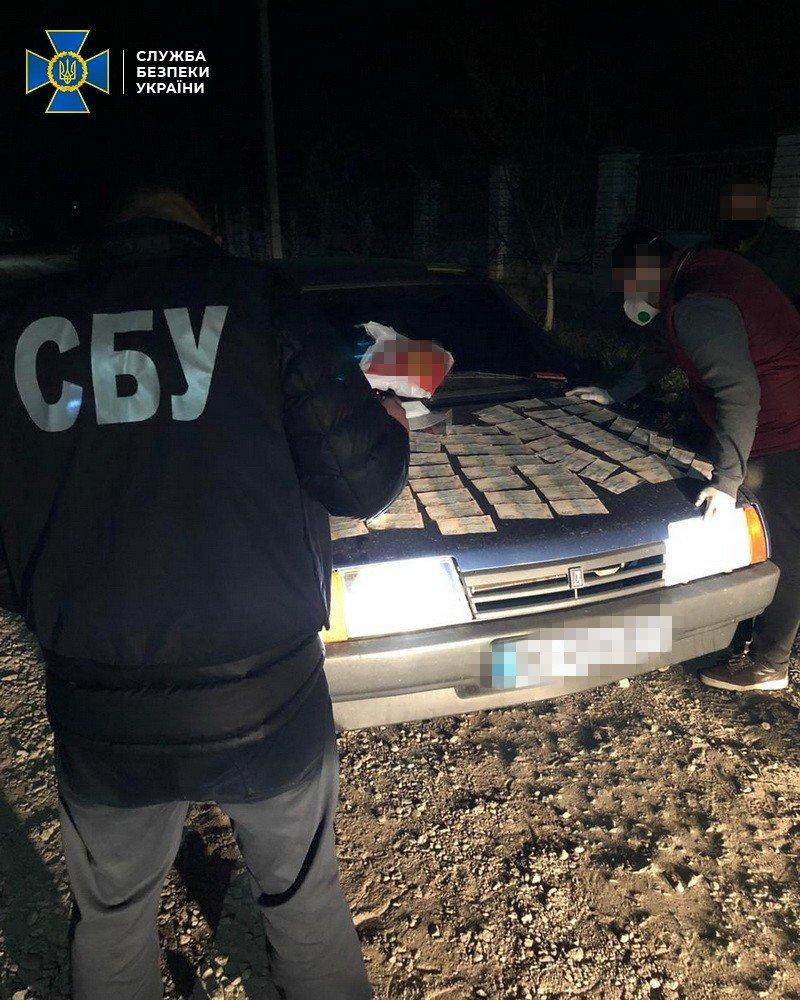 На Николаевщине СБУ разоблачила на взятке работников уголовного розыска Нацполиции, фото-4