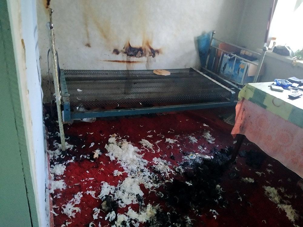 В Николаевской области из-за курения в постели погиб мужчина, фото-2