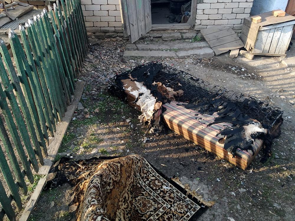 В Николаевской области из-за курения в постели погиб мужчина, фото-3