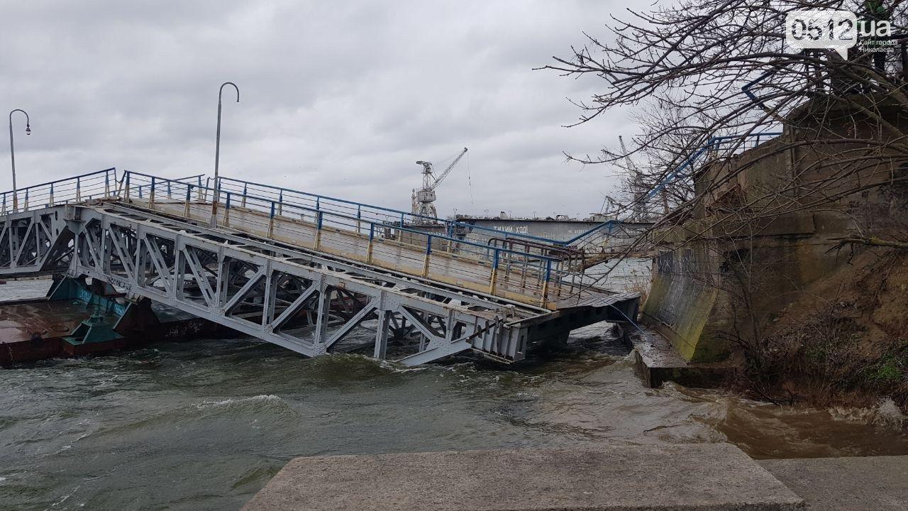 В Николаеве объявили штормовое предупреждение - ожидается усиление ветра, фото-1