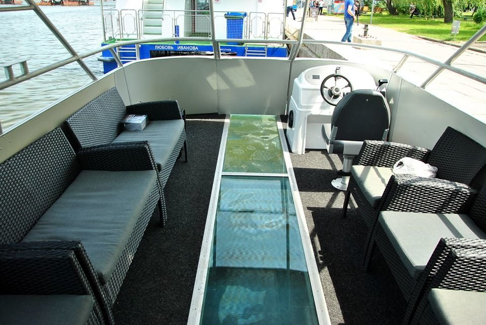 Речной трамвайчик на солнечных батареях будет ходить по рекам Николаева, - ФОТО, фото-1