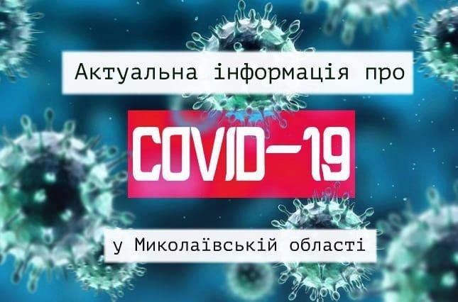 На Николаевщине еще на 6 зараженных коронавирусом стало больше, - ФОТО, фото-1