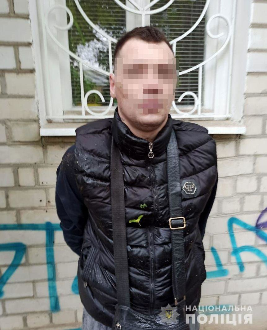 """В Николаевской полиции рассказали подробности о задержании """"закладчиков"""", - ФОТО, ВИДЕО, фото-10"""