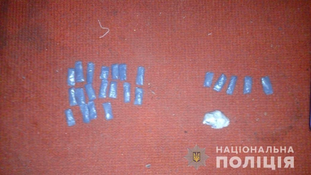"""В Николаевской полиции рассказали подробности о задержании """"закладчиков"""", - ФОТО, ВИДЕО, фото-2"""